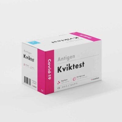 Medikal-pack-kviktest